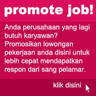 PROMOTE JOB